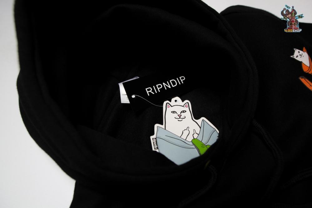 Худи RipNDip