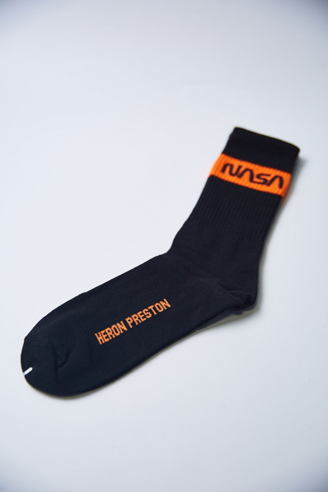 Носки Heron Preston x NASA