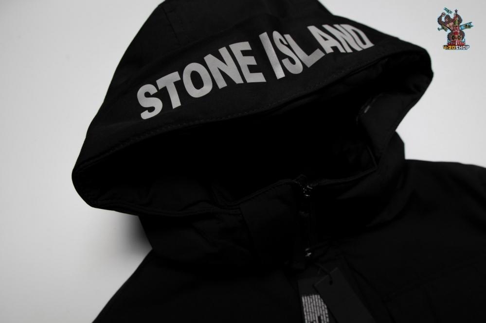 Куртка зимняя Stone Island