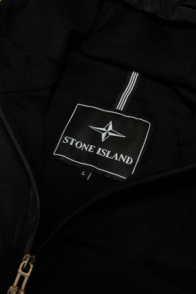 Анорак Stone Island