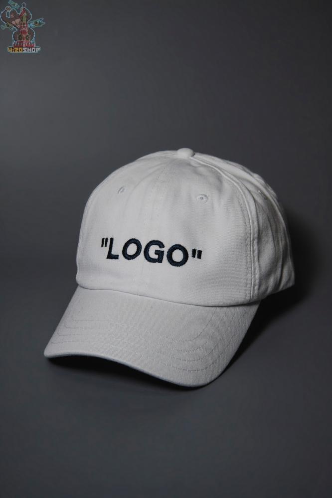 """Кепка """"LOGO"""""""