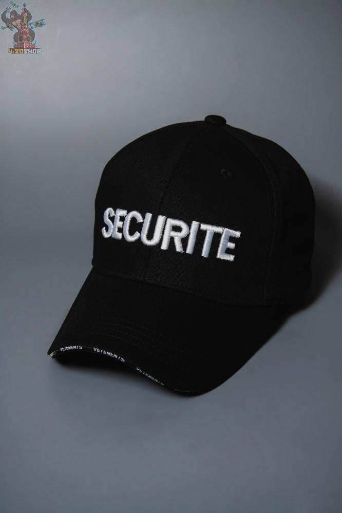 Кепка Securite