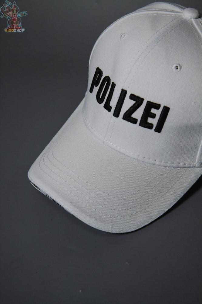 Кепка Polizei