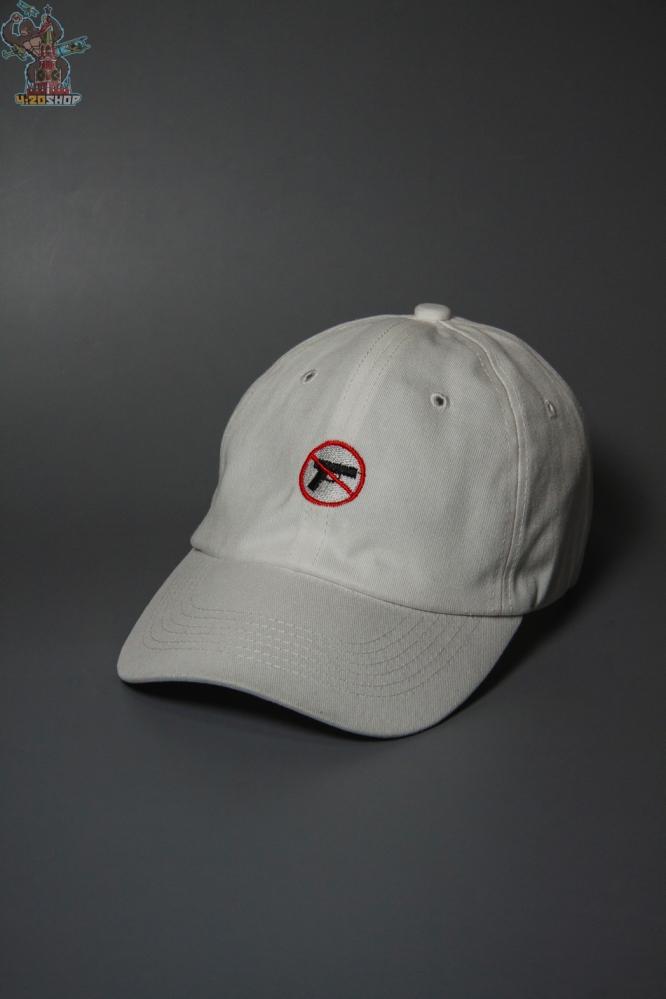 Кепка Запрет оружия