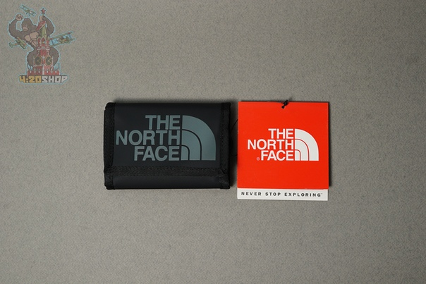 Кошелек The North Face