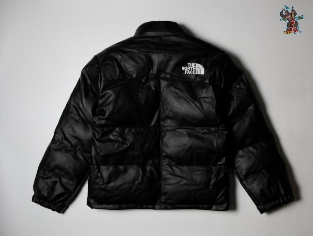 Куртка зимняя  The North Face x Supreme