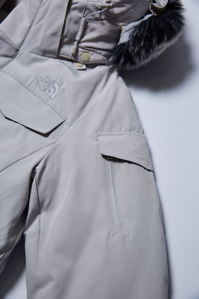Куртка-парка The North Face