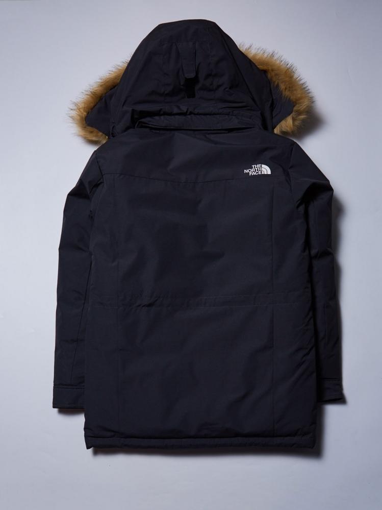 Куртка-парка The North Face Summit