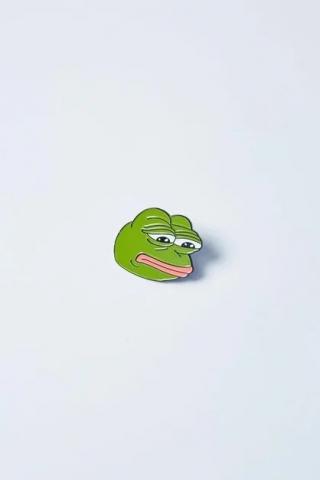 Пин Frog 200 №7