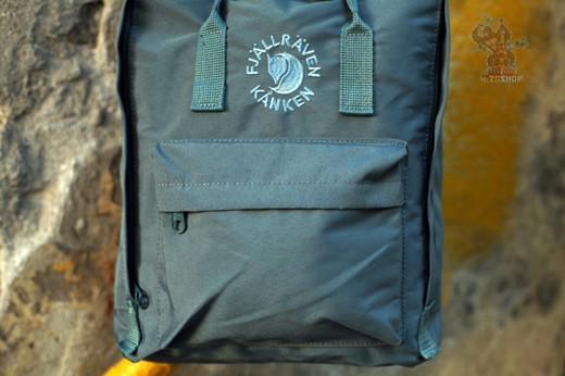 Рюкзак Re-Kanken бирюзовый