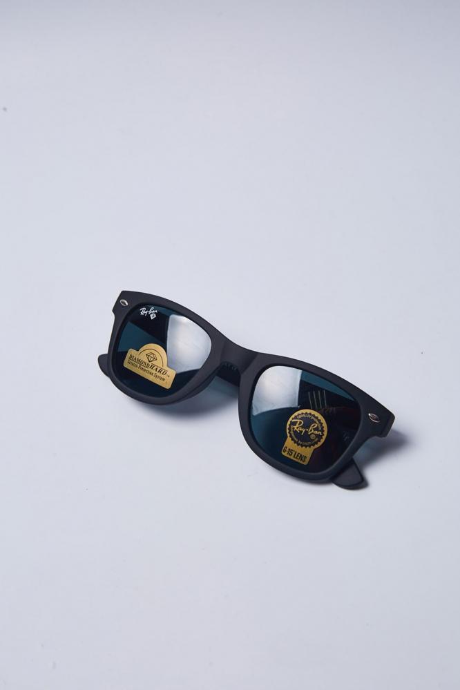 Очки РБ Вайфаер (черн-мат)